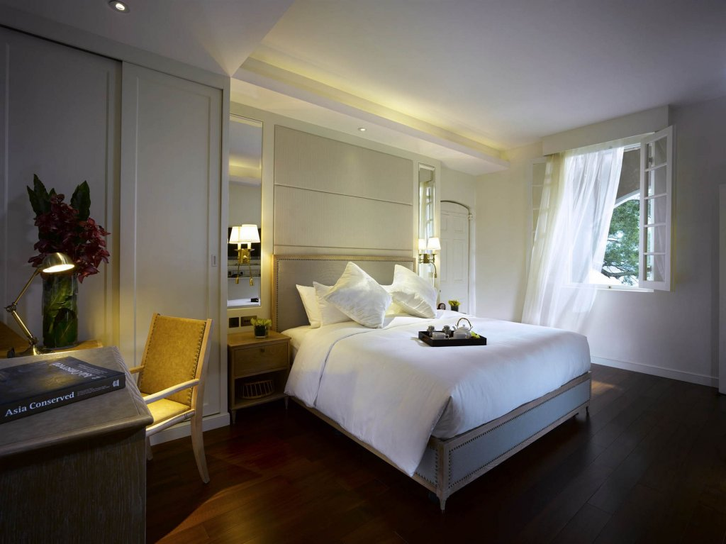 Tai O Heritage Hotel, Hong Kong Image 1