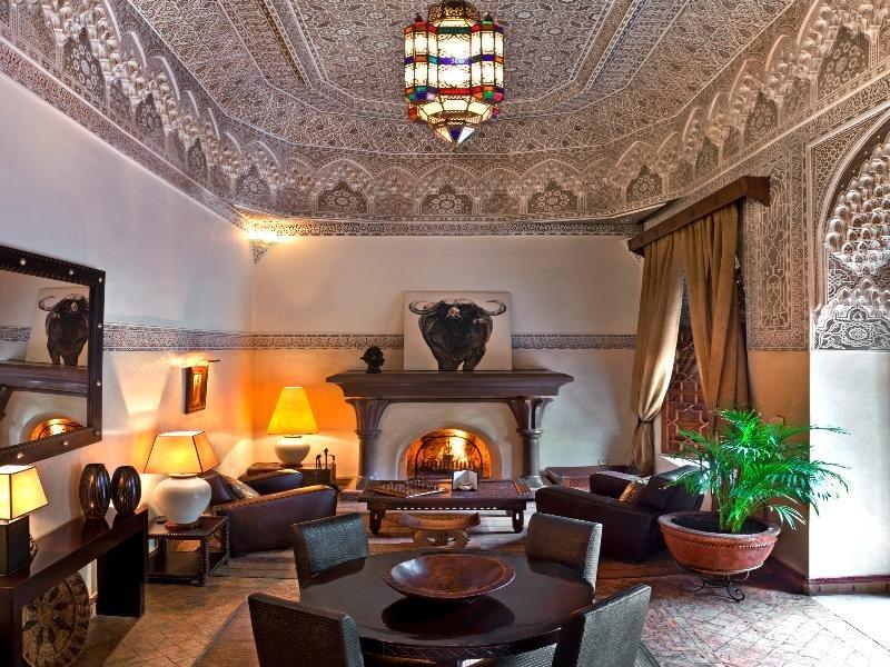 La Villa Des Orangers - Relais & Chateaux, Marrakech Image 7