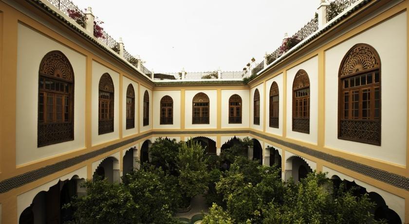 Palais Amani Image 25