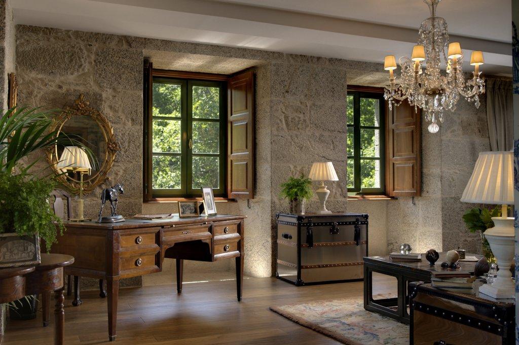 Hotel Spa Relais & Chateaux A Quinta Da Auga Image 37