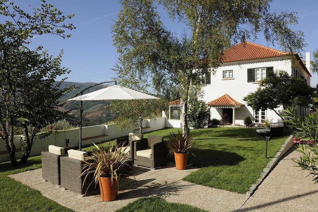 Quinta Da Palmeira - Country House Retreat & Spa Image 36