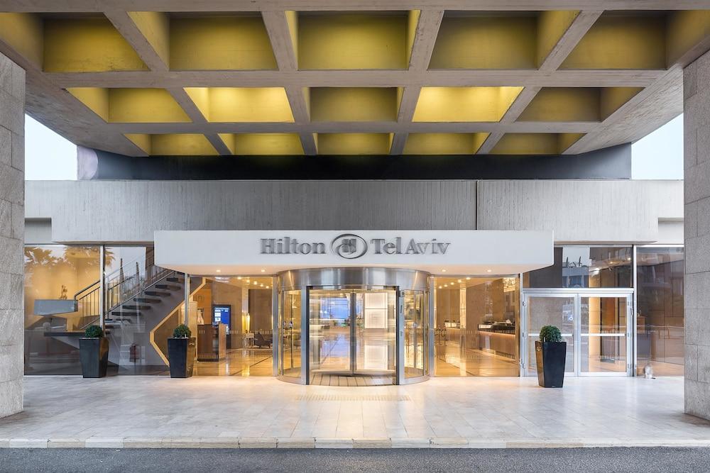 Hilton Tel Aviv Image 5