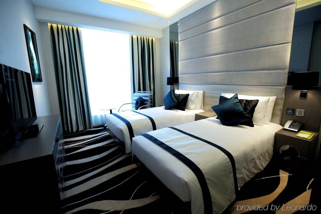 Hotel Madera Hong Kong Image 18