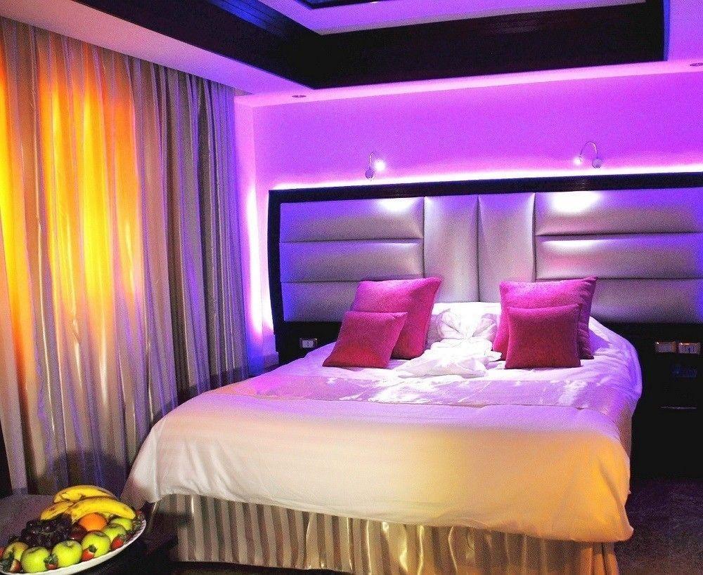 Petra Sella Hotel Image 2