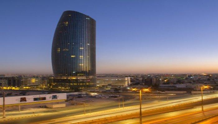 Amman Rotana Image 22