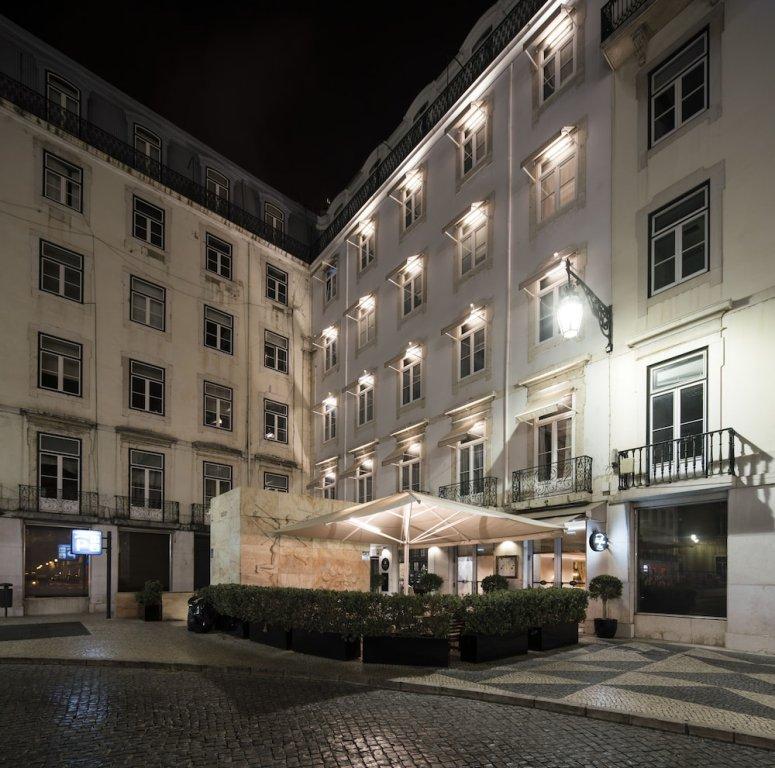 Almalusa Baixa Chiado Image 24