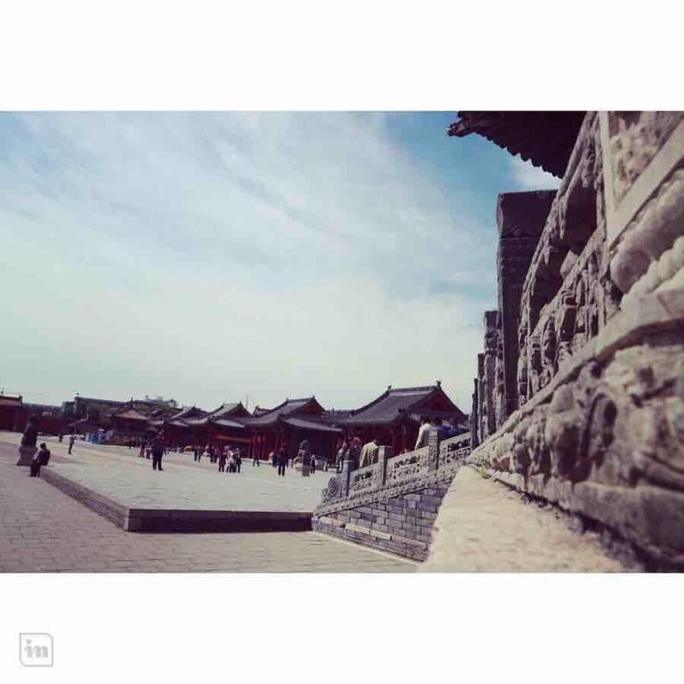 Grand Hyatt Shenyang Image 21