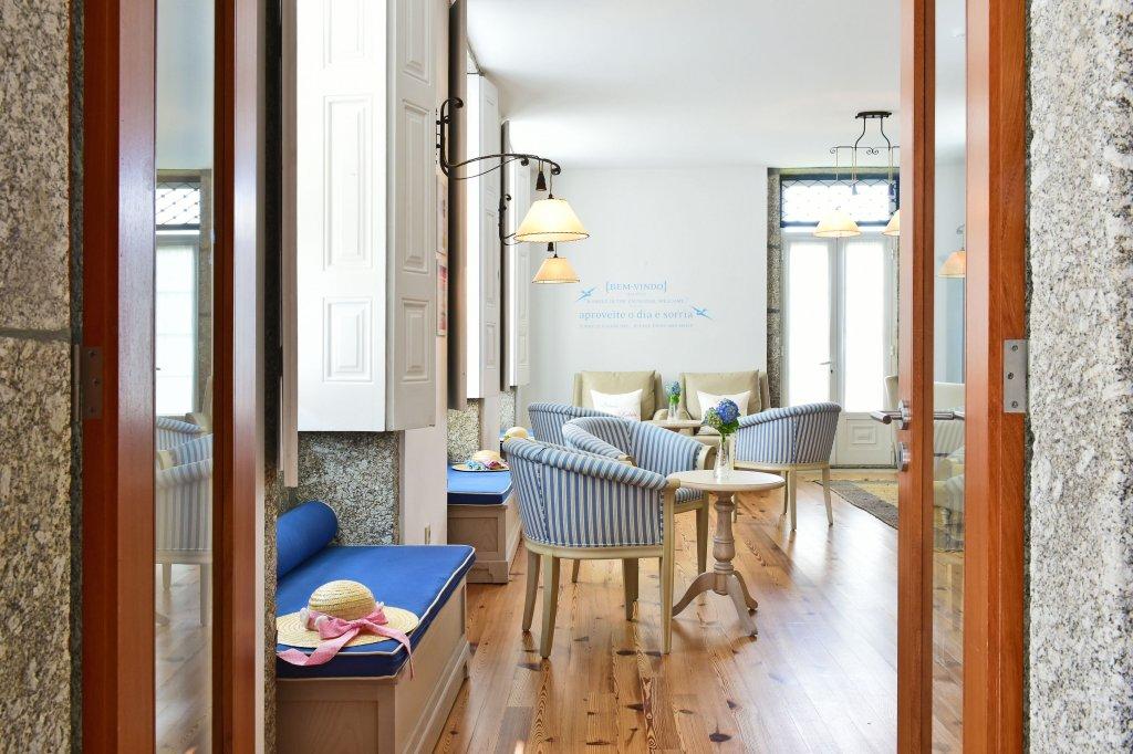 Solar Egas Moniz Charming House & Local Experiences Image 10