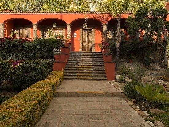 Belmond Casa De Sierra Nevada, San Miguel De Allende Image 35