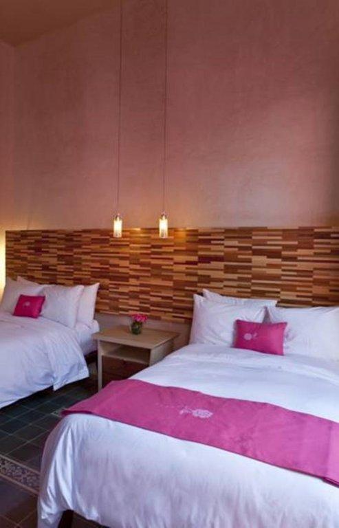 Rosas & Xocolate Boutique Hotel Spa, Merida Image 4