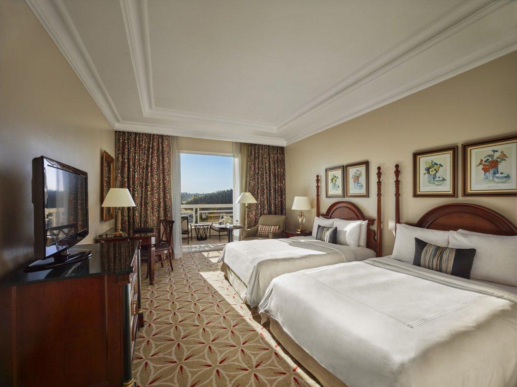 Jw Marriott Hotel Cairo Image 4