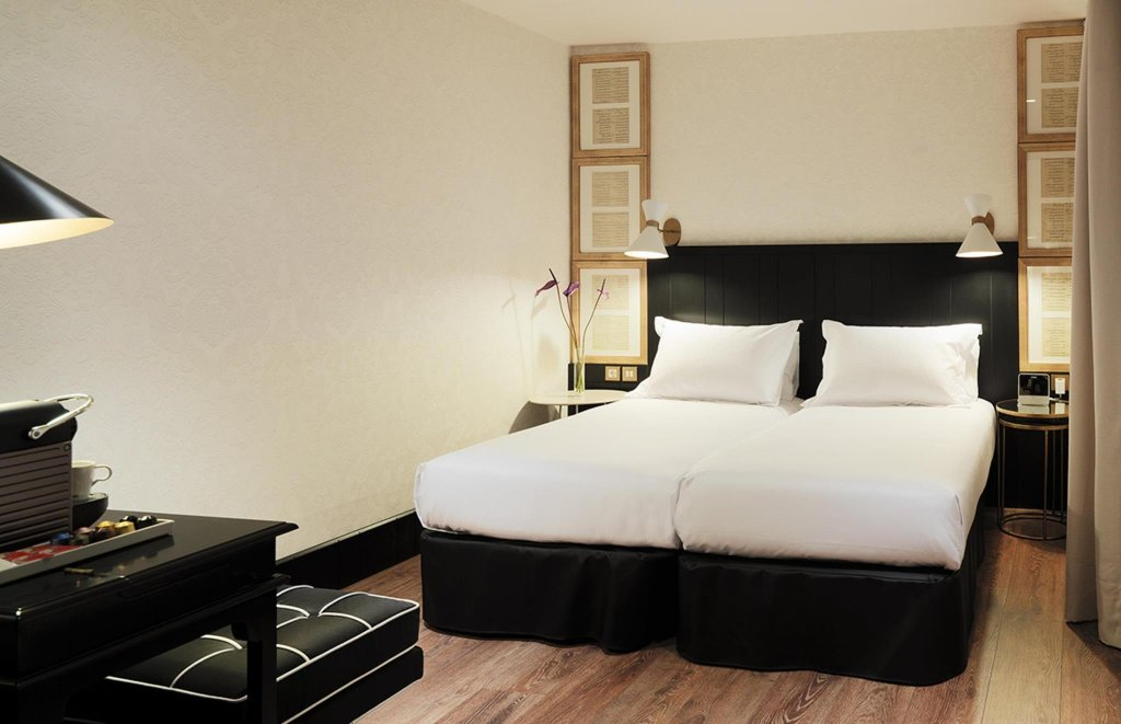 H10 Catalunya Plaza-boutique Hotel, Barcelona Image 1