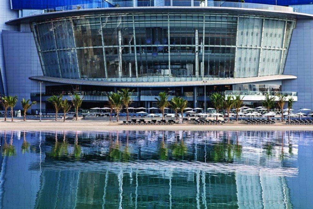 Jumeirah At Etihad Towers Hotel, Abu Dhabi Image 15
