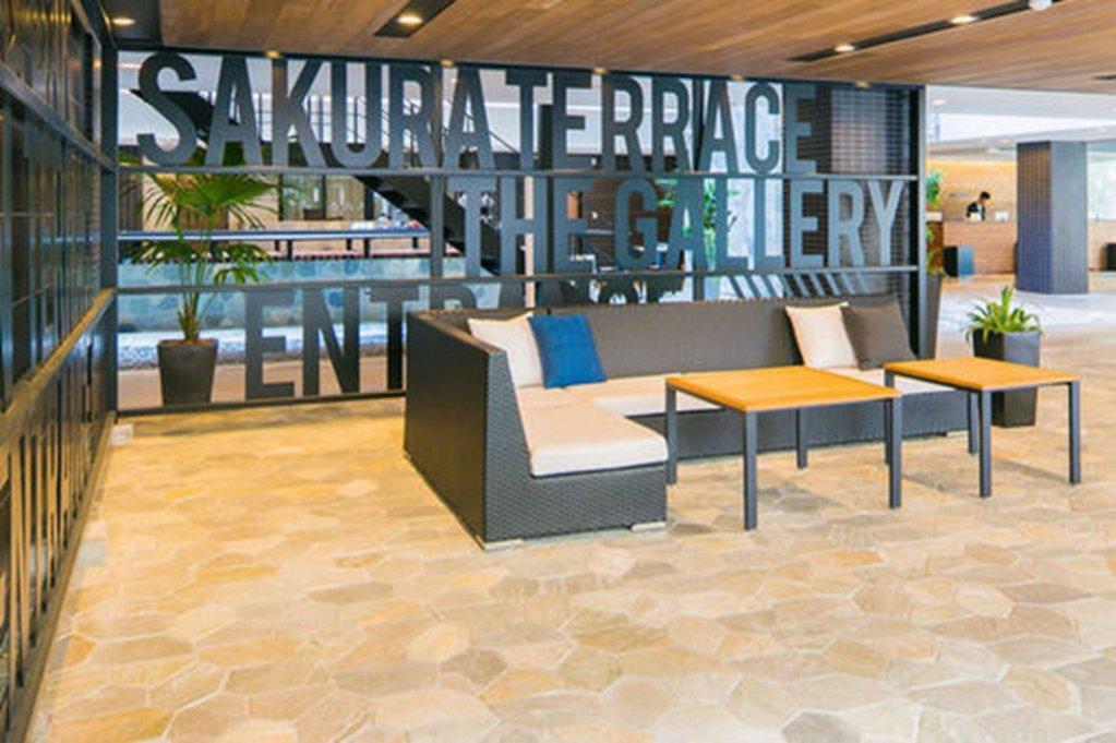 Sakura Terrace The Gallery Image 23