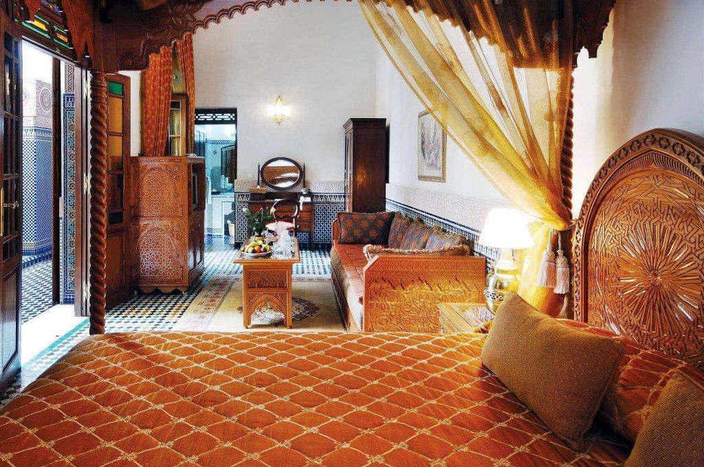 Riad Myra Hotel, Fes Image 7