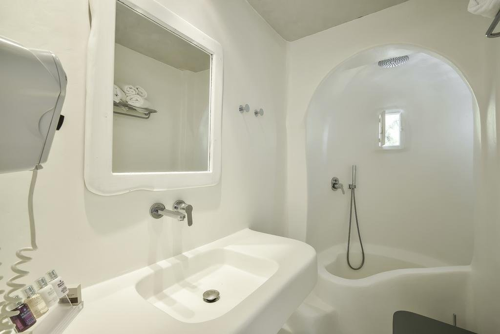 Ostraco Suites Image 15