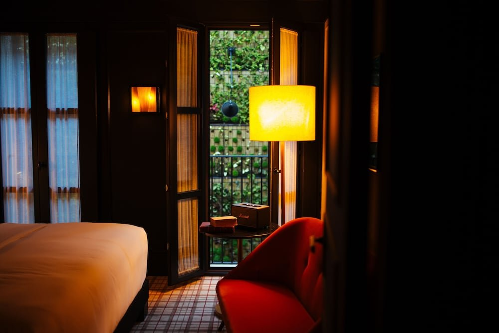 Hotel The Wittmore Small Luxury Hotel, Barcelona Image 3