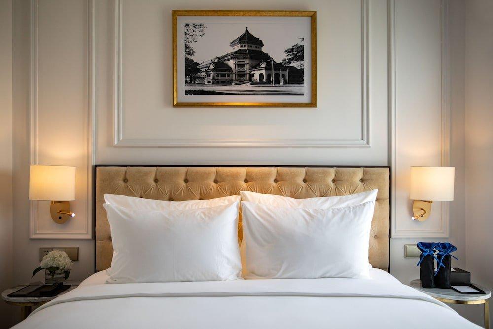 Soleil Boutique Hotel, Hanoi Image 27