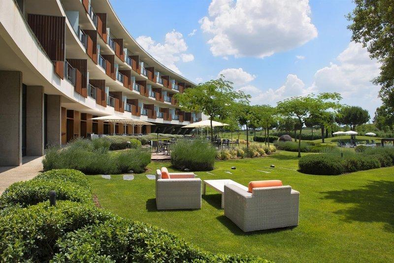 Hotel Camiral Image 10