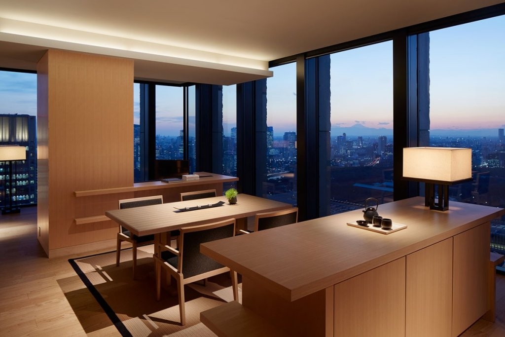 Aman Tokyo Image 3