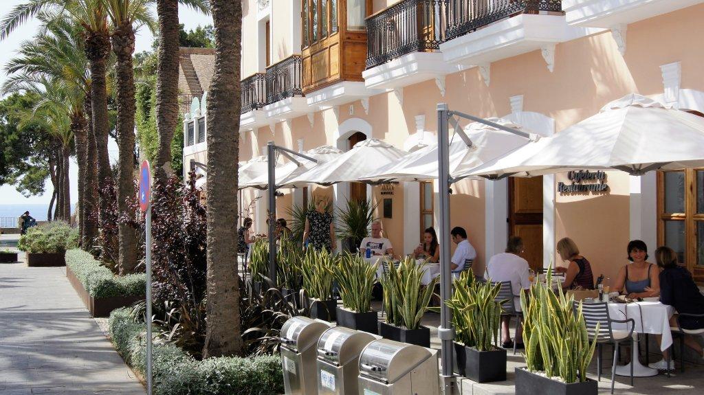 Mirador De Dalt Vila, Ibiza Town, Ibiza Image 14