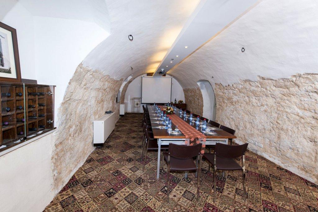 Colony Hotel Haifa Image 25