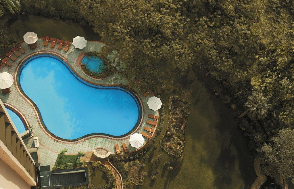Shangri-la's - Eros Hotel, New Delhi Image 6