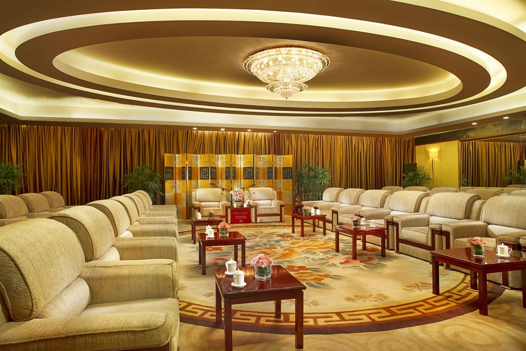 Sofitel Legend People's Grand Hotel Xian Image 21
