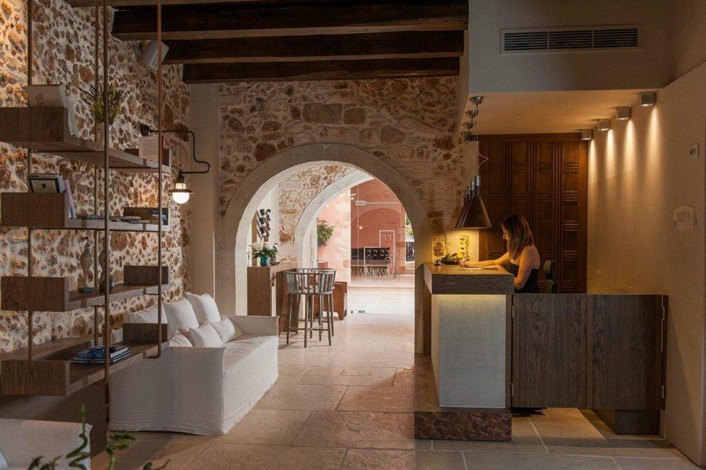 Serenissima Boutique Hotel Image 30