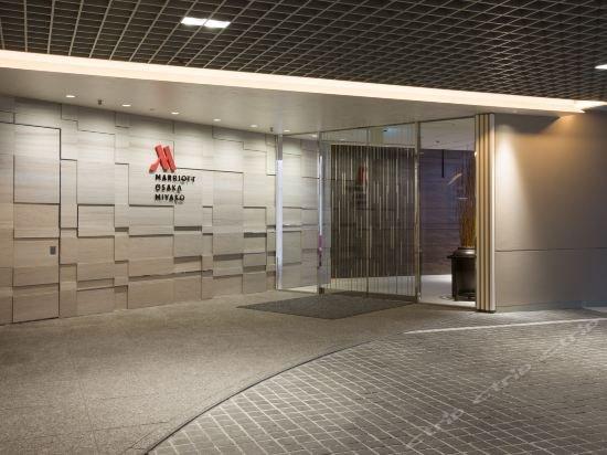 Osaka Marriott Miyako Hotel Image 22