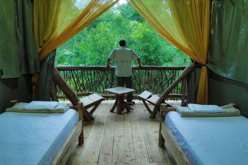 La Tigra Rainforest Lodge Image 20