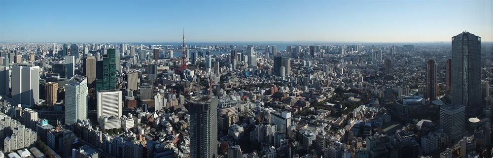 The Ritz-carlton, Tokyo Image 41