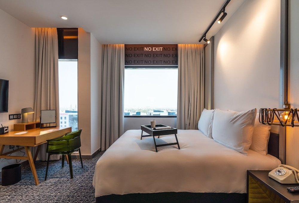 Studio One Hotel, Dubai Image 11