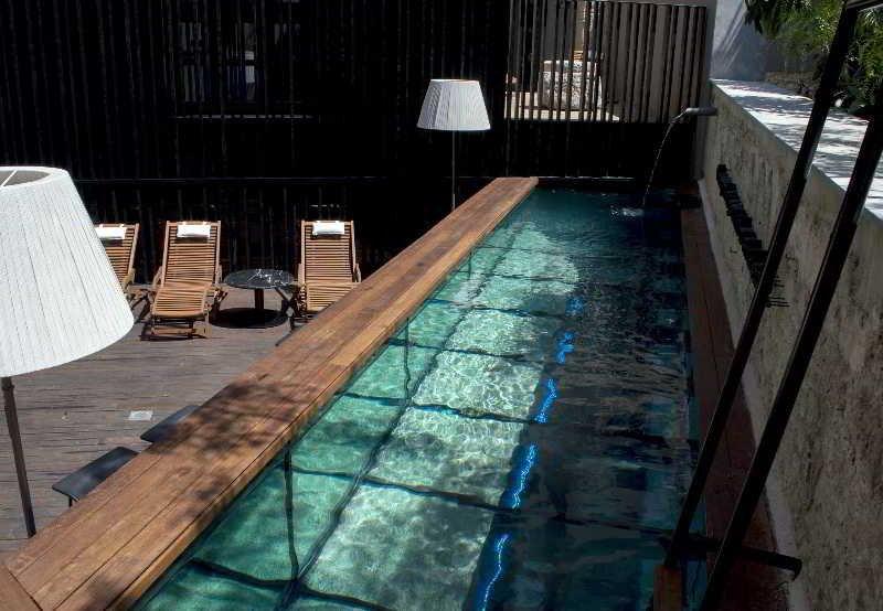 Caro Hotel, Valencia Where to stay in Valencia