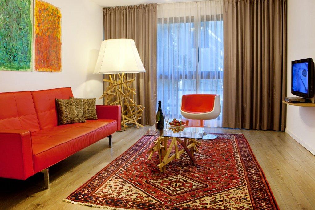 Diaghilev Loft Live Art Hotel, Tel Aviv Image 4