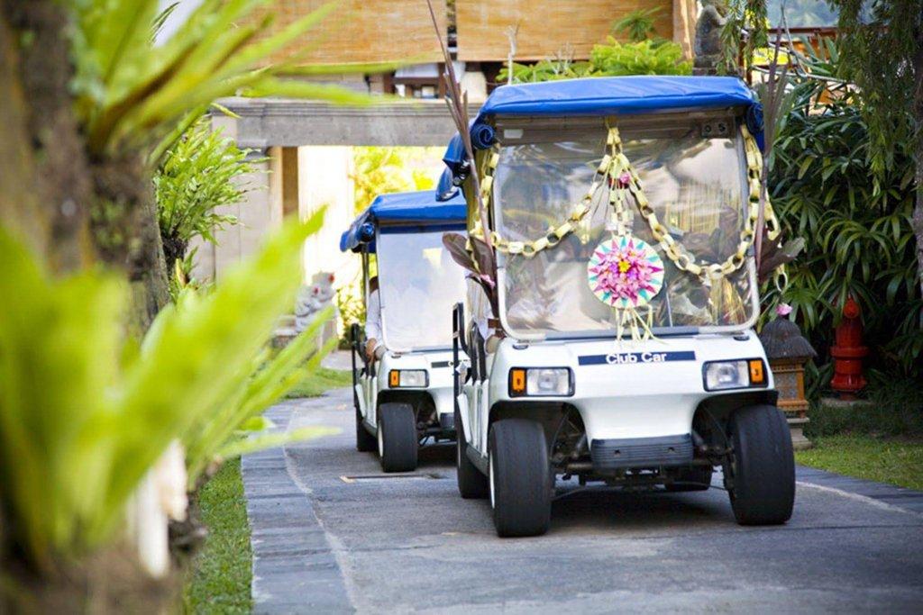 Puri Wulandari Boutique Resort & Spa, Ubud, Bali Image 19
