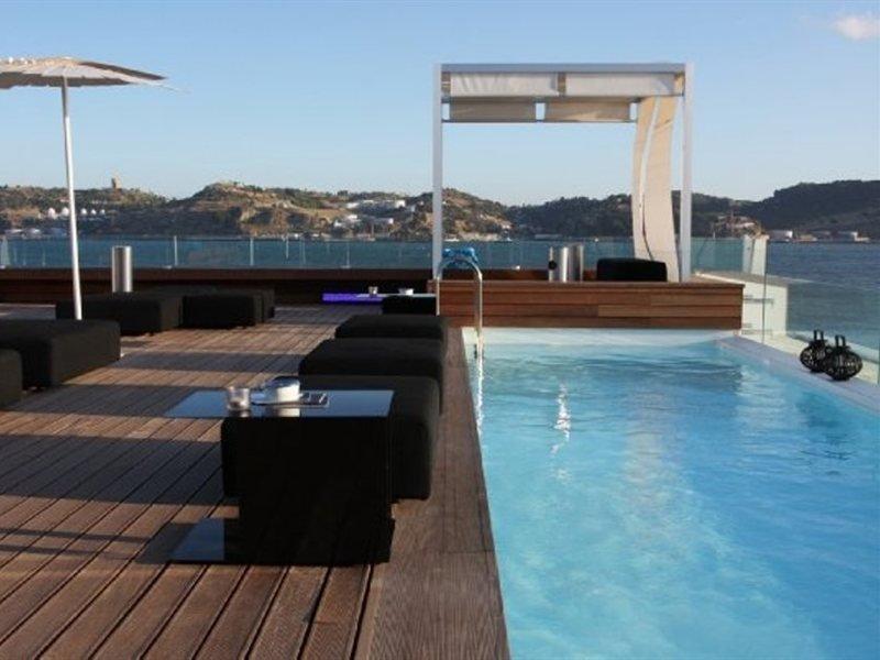 Altis Belem Hotel & Spa, Belem, Lisbon Image 2