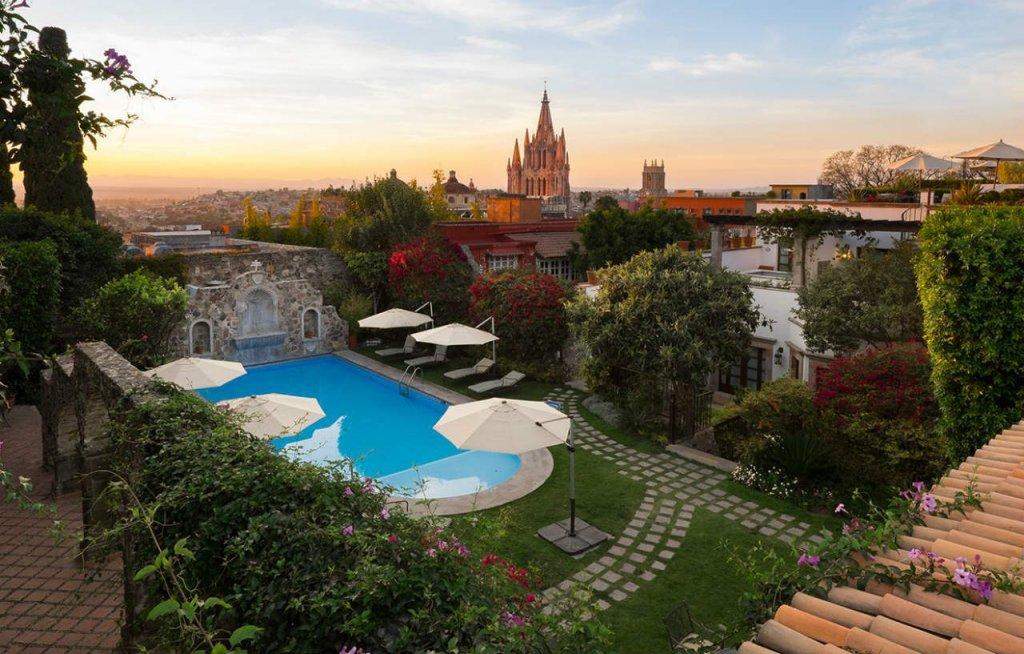 Belmond Casa De Sierra Nevada, San Miguel De Allende Image 0