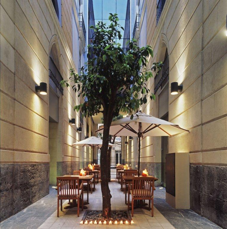 Hotel Hospes Amerigo Image 40