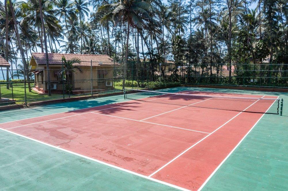 Taj Fort Aguada Resort & Spa, Goa Image 18