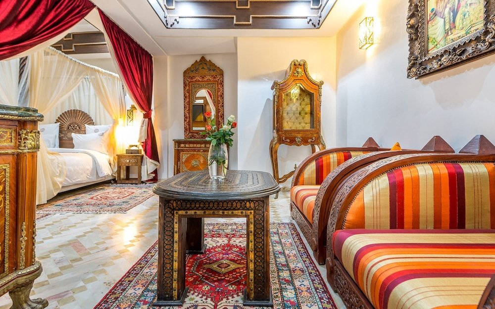 Hotel & Ryad Art Place Marrakech Image 59