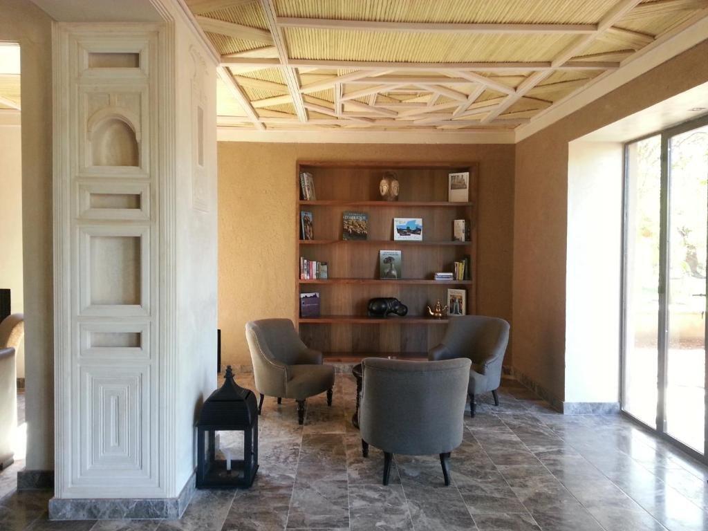 Hotel Les Cinq Djellabas Image 16