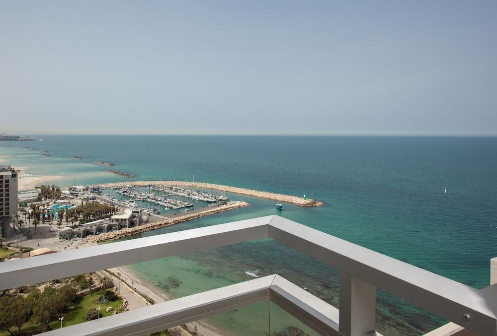 Hilton Tel Aviv Image 19