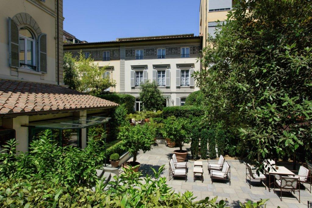 Hotel Regency, Florence Image 35