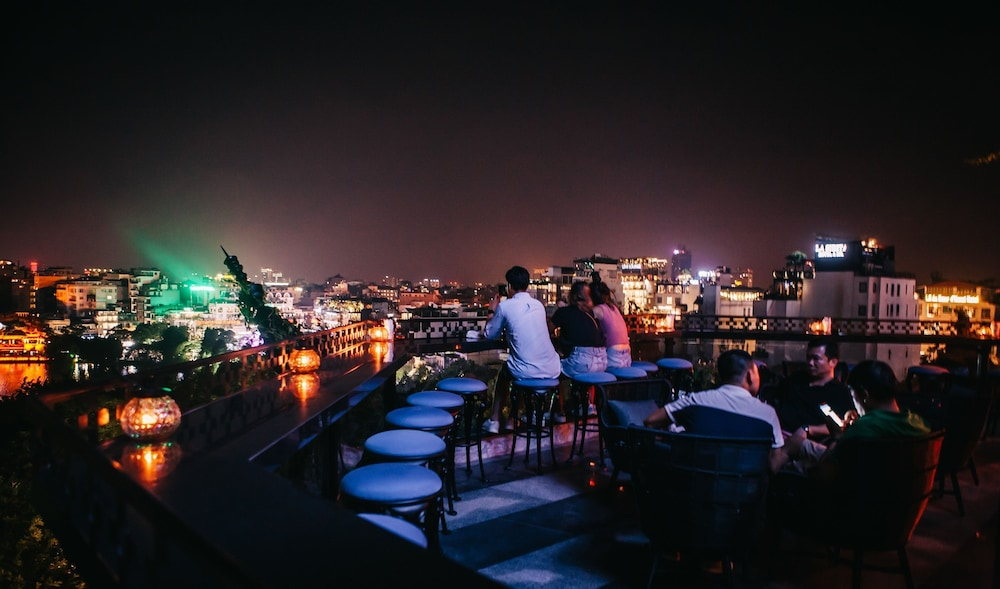 La Sinfonía Del Rey Hotel And Spa, Hanoi Image 95