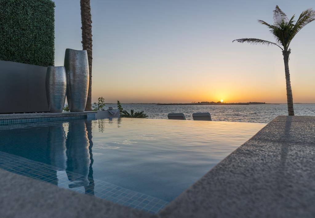 Zaya Nurai Island, Abu Dhabi Image 19