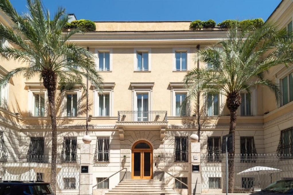 Hotel Capo D'africa - Colosseo, Rome Image 7