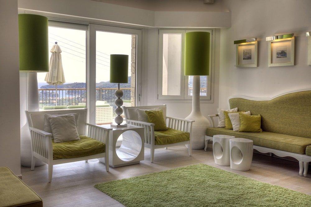 Salvator Villas & Spa Hotel, Parga Image 14