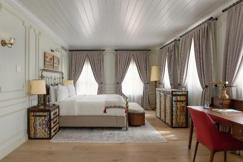 Six Senses Kocatas Mansions Hotel, Istanbul Image 13