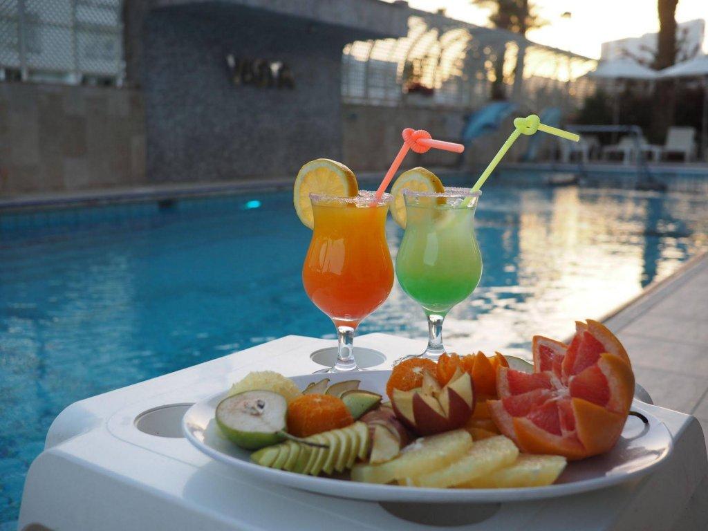 Vista Eilat Hotel Image 27